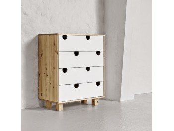 Farmers Drawers - 4 skuffer