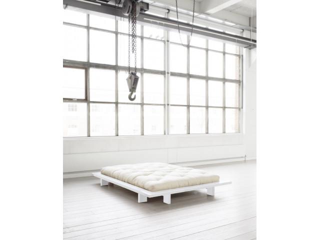 Japan seng - hvidt stel