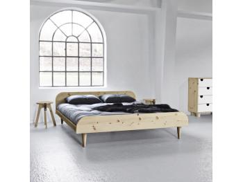 Twist seng - natur stel