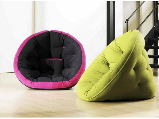 Futon Lounge Hulestolen Su