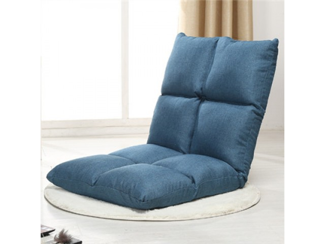 Luxus Chair, blue