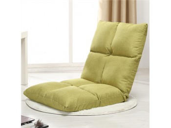 Luxus Chair, green