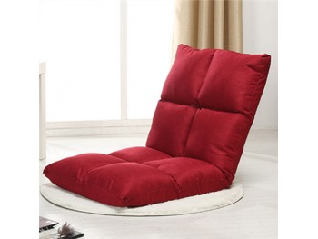 Luxus Chair, red