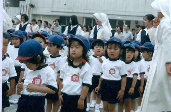 Miku i børnehave - 4