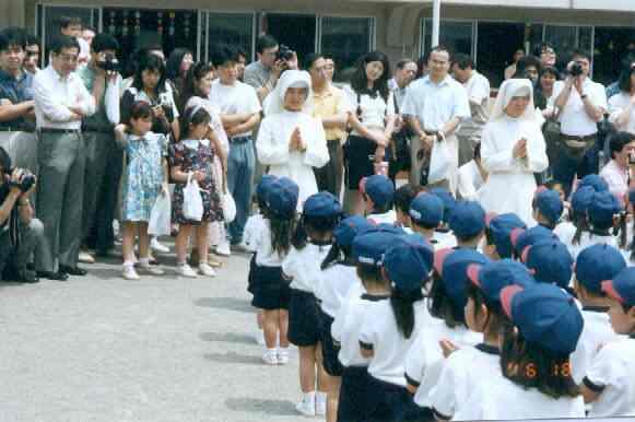 Miku i børnehaven - 2