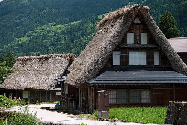 toyama house